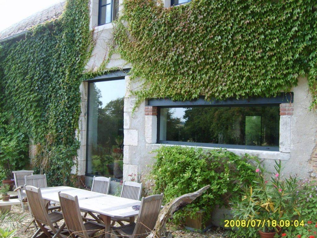 Installation et pose de portes et fenêtres